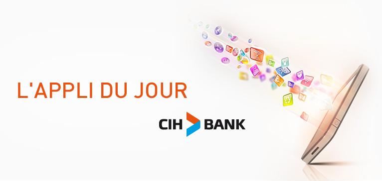 L'Appli Du Jour by CIH BANK