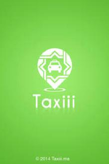 Taxiii
